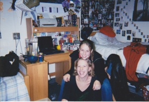 The Mamas in College